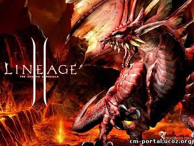 lineage2 все в тонкостях об этой игре: